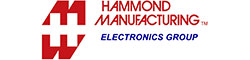 Image of Hammond logo